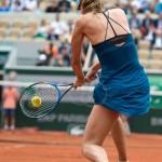 Maria Sharapova RG 2018 6605