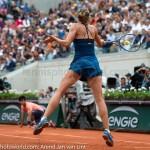 Maria Sharapova RG 2018 6613