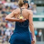 Maria Sharapova RG 2018 6760