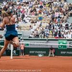 Maria Sharapova RG 2018 7013