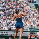 Maria Sharapova RG 2018 7041
