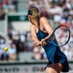 Maria Sharapova RG 2018 7050