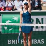 Maria Sharapova RG 2018 7230