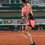 Svetlana Kuznetsova tegen Muguruza RG 2018 6051