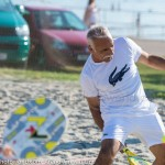 Umag 2018 Beach tennis Bahrami Ivanisevic 0684