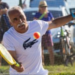 Umag 2018 Beach tennis Bahrami Ivanisevic 0689a