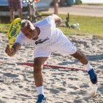 Umag 2018 Beach tennis Bahrami Ivanisevic 0694
