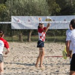 Umag 2018 Beach tennis Bahrami Ivanisevic 0707