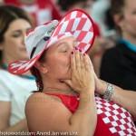 Umag 2018 voetbal finale Kroatië Frankrijk 2-4  1497