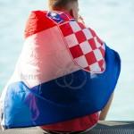 Umag 2018 voetbal finale Kroatië Frankrijk 2-4  1502