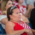 Umag 2018 voetbal finale Kroatië Frankrijk 2-4  1514