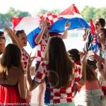 Umag 2018 voetbal finale Kroatië Frankrijk 2-4  1533