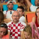 Umag 2018 voetbal finale Kroatië Frankrijk 2-4  1543