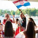 Umag 2018 voetbal finale Kroatië Frankrijk 2-4  1559