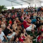 Umag 2018 voetbal finale Kroatië Frankrijk 2-4  7118