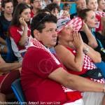 Umag 2018 voetbal finale Kroatië Frankrijk 2-4  7122