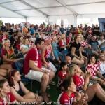 Umag 2018 voetbal finale Kroatië Frankrijk 2-4  7124