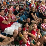 Umag 2018 voetbal finale Kroatië Frankrijk 2-4  7133