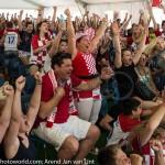Umag 2018 voetbal finale Kroatië Frankrijk 2-4  7139