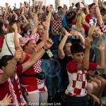 Umag 2018 voetbal finale Kroatië Frankrijk 2-4  7141