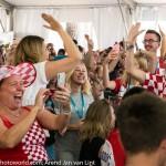 Umag 2018 voetbal finale Kroatië Frankrijk 2-4  7160