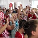 Umag 2018 voetbal finale Kroatië Frankrijk 2-4  7161
