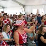 Umag 2018 voetbal finale Kroatië Frankrijk 2-4  7169