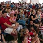 Umag 2018 voetbal finale Kroatië Frankrijk 2-4  7198