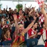 Umag 2018 voetbal finale Kroatië Frankrijk 2-4  7229