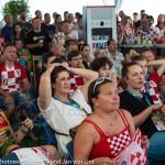 Umag 2018 voetbal finale Kroatië Frankrijk 2-4  7266