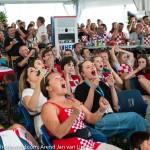 Umag 2018 voetbal finale Kroatië Frankrijk 2-4  7273