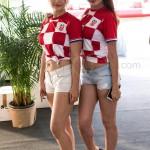 Umag 2018 voetbal finale Kroatië Frankrijk 2-4  7337