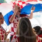 a Umag 2018 voetbal finale Kroatië Frankrijk 2-4  1553