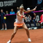Arantxa Rus Fed Cup 2019 8659