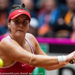 Bianca Andreescu Fed Cup 2019 9907