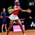 Francoise Adanda Fed Cup 2019 8792