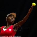 Francoise Adanda Fed Cup 2019 9306