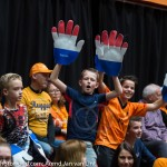 NL Fans FedCup 2019 NL Can 9203