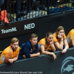 Nederlandse bank Fed Cup 2019 9086
