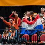 Publiek Fed Cup 2019 8996