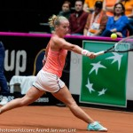Richel Hogenkamp Fed Cup 2019 8496