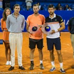 Doubles Final Award Ceremony Umag 2019 6406