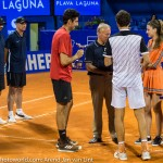 Doubles Final Award Ceremony Umag 2019 6431
