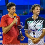 Doubles Final Award Ceremony Umag 2019 6442