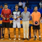 Doubles Final Award Ceremony Umag 2019 6472