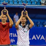 Doubles Final Award Ceremony Umag 2019 6487