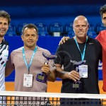 Doubles Final Award Ceremony Umag 2019 6529a