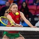 Aliaksandra Sasnovich FC NL WR 2929