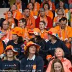 NL fans FC NL WR 2291
