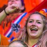 NL fans FC NL WR 2534